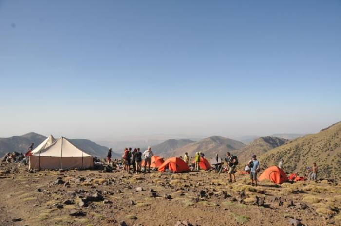 Marokko-og-Toubkal