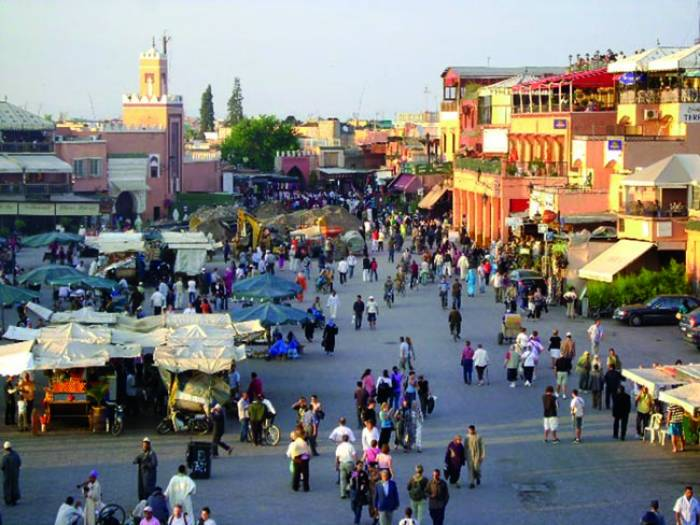 Marrakech-foto