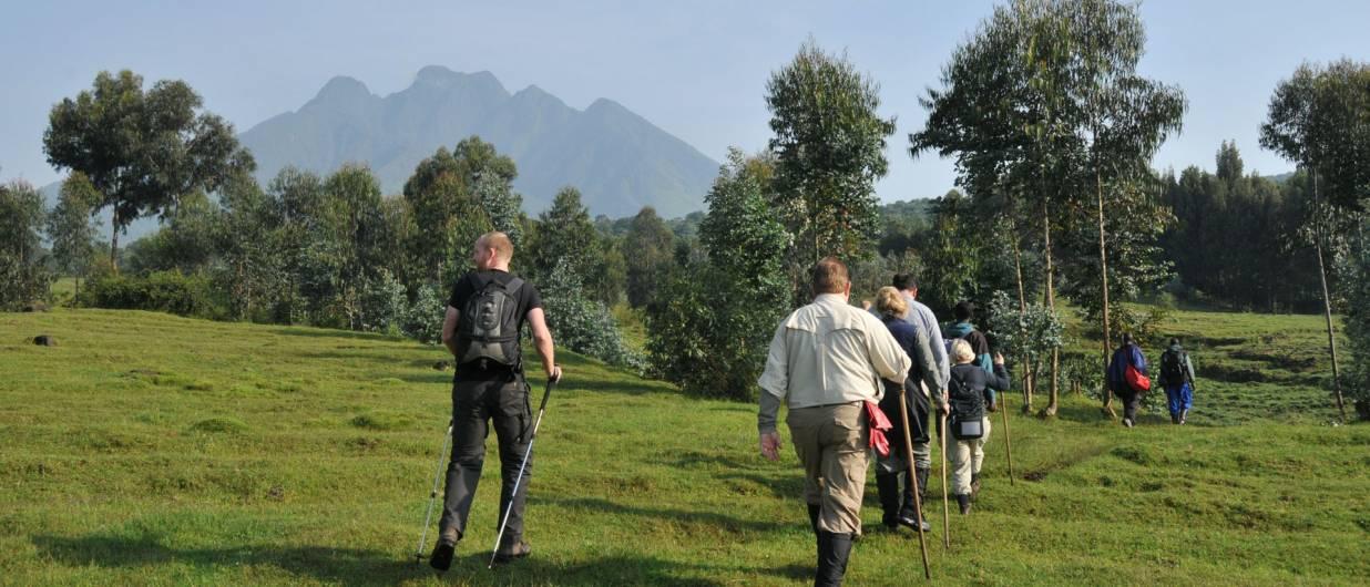 billige rejser til uganda