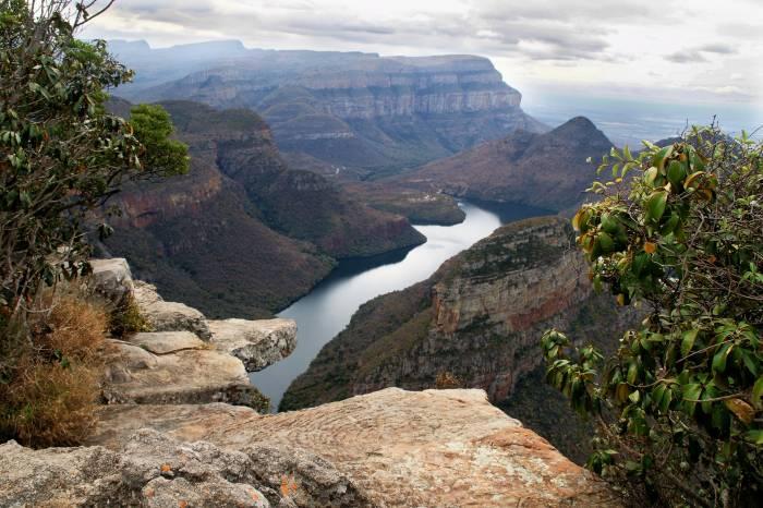 Panoramaruten Sydafrika