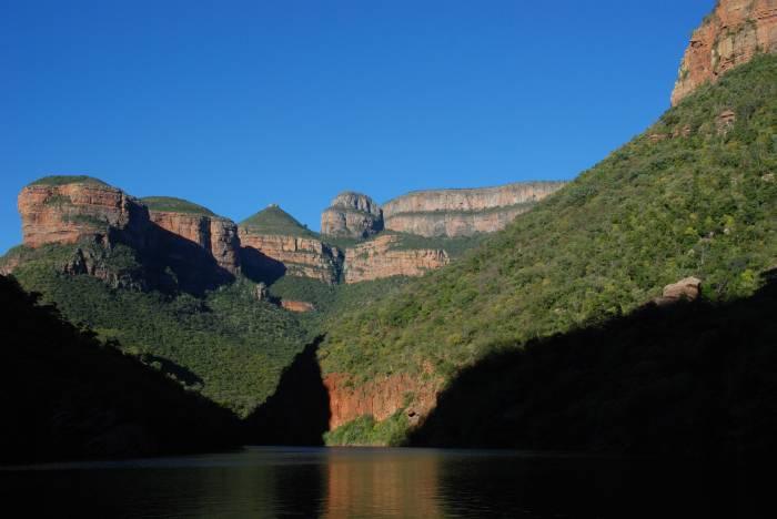 Sydafrika-rundrejse