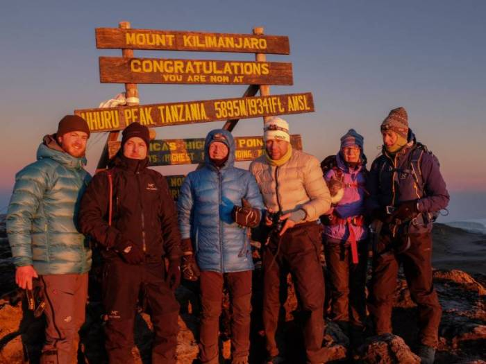 Kilimanjaro-trekking-Mweka