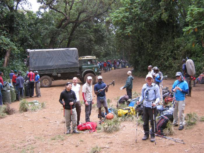 Hotel Springlands Kilimanjaro