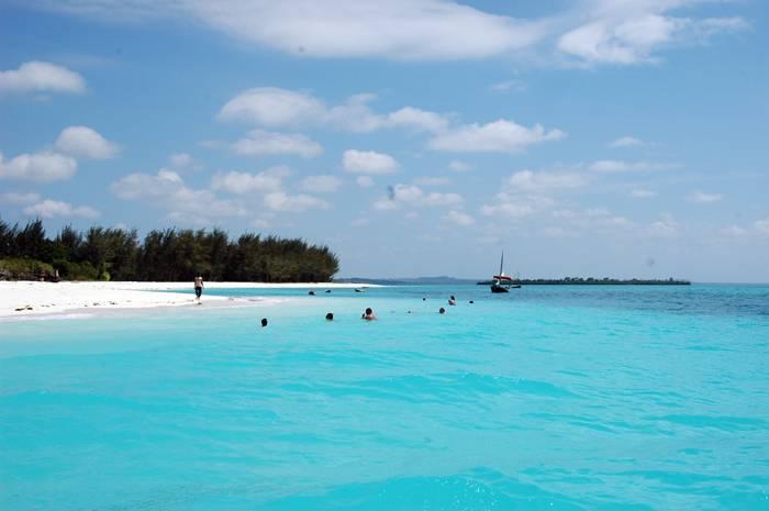 Zanzibar-rejse