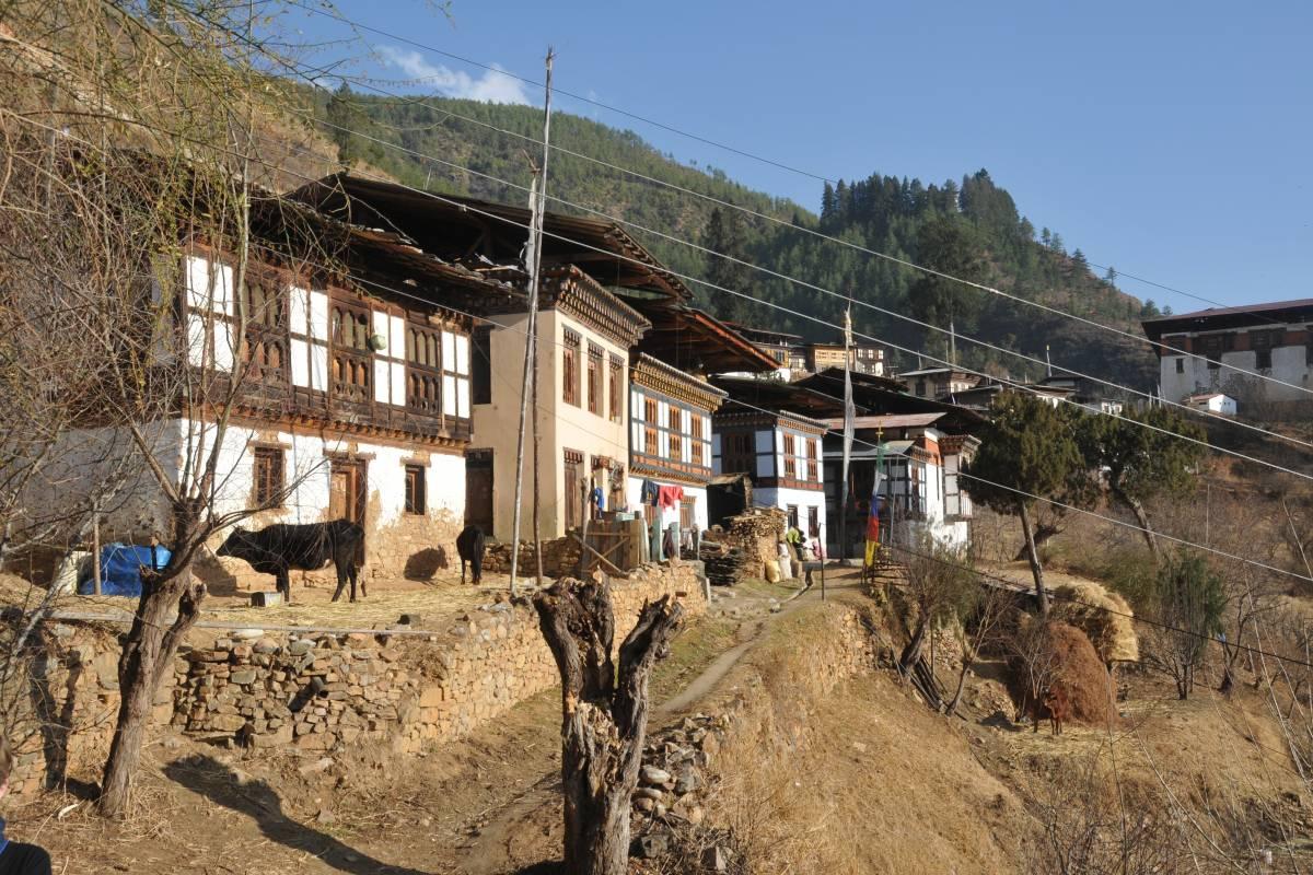 Bhutan/Indien
