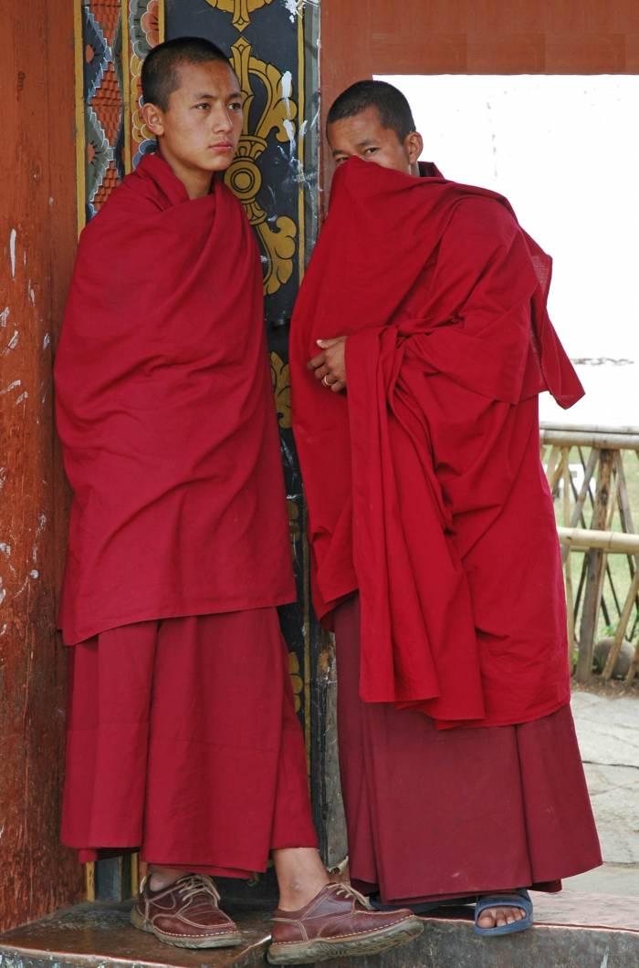 Punakha-Bhutan-rejser