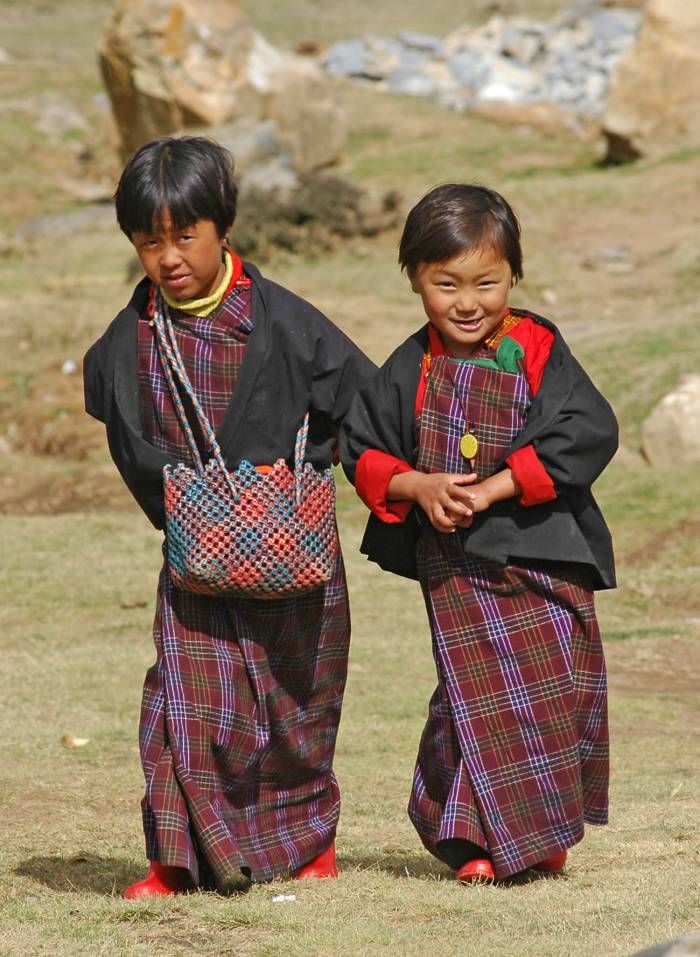 Bhutan-visum
