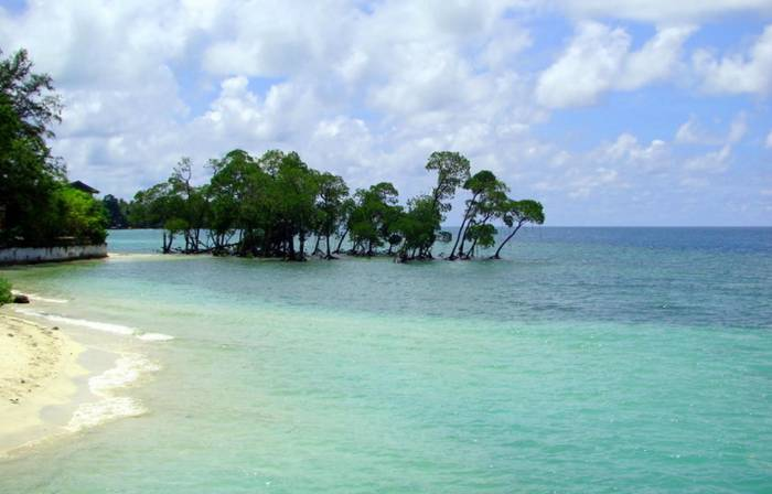 Andaman-Havelock