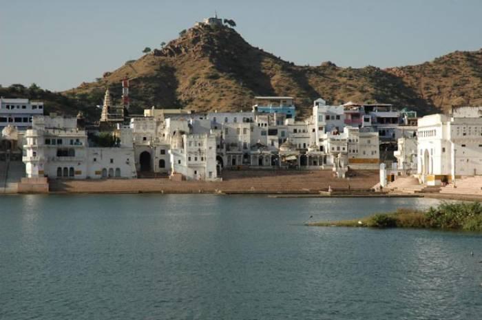 Pushkar-soeen