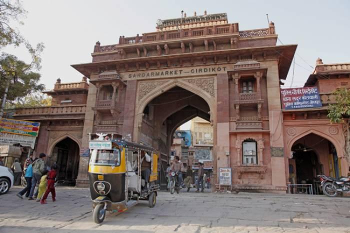 den-store-rajasthan-rundrejse-Jodhpur