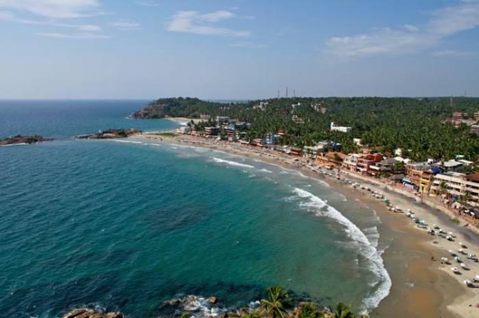 kerala-sydindien-kovalam-strand