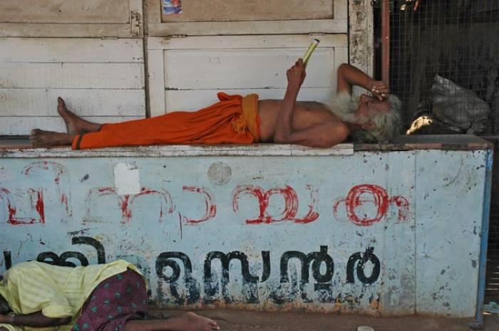 Munnar-Periyar