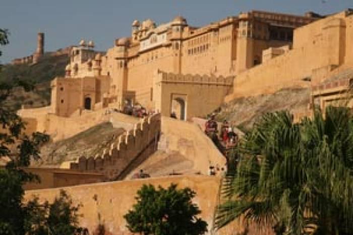 Jaipur-rejse