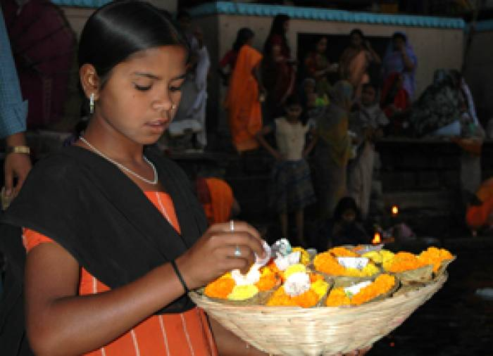 Haridwar-Rishikesh-Nordindien-rejse
