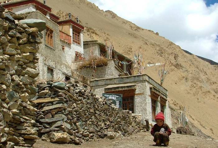 landsby-i-Ladakh