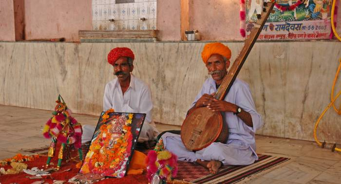 Agra-til-Haridwar