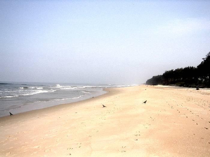 Rejse til Goa