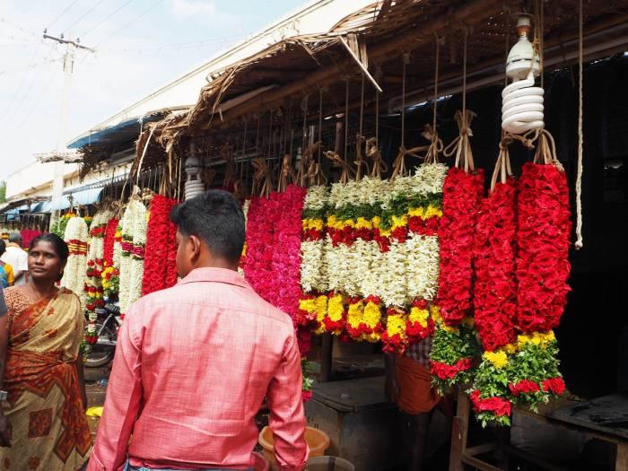 Pondicherry og Auroville