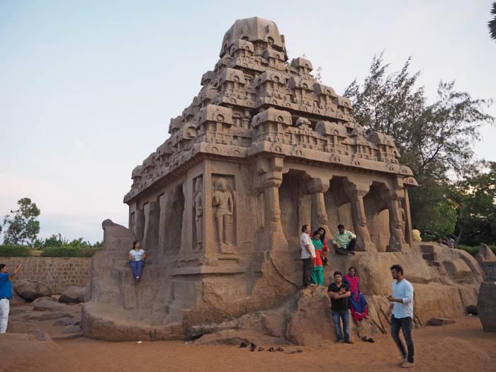 Mamalapuram Kancheepuram