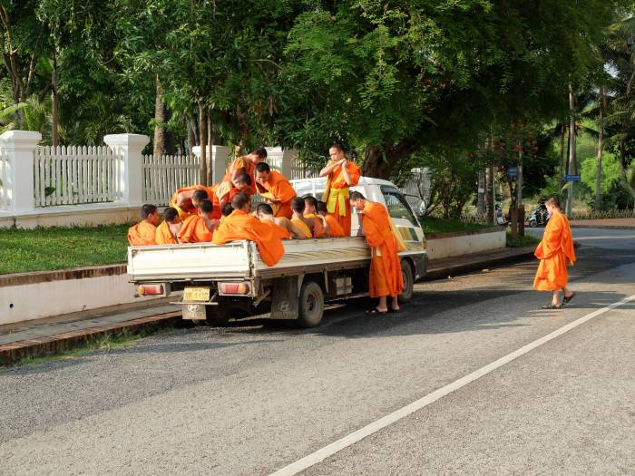 Rejser til Vietnam-Laos-Cambodia - Indokinas gamle kejserbyer