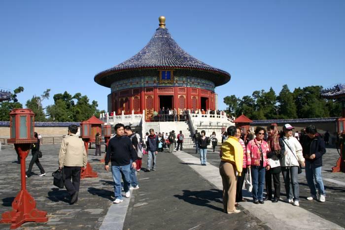Kina-Tibet-Nepal - kulturrejse tværs gennem Himalaya