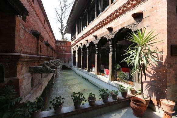 Hotel Dwarikas
