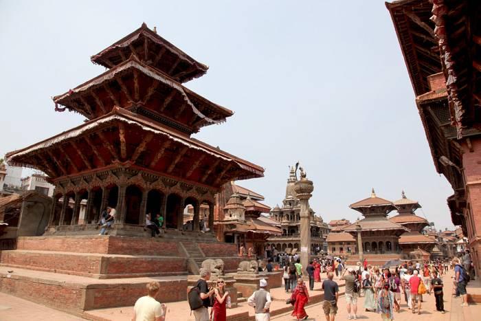 Nepal-Store-Rundrejse
