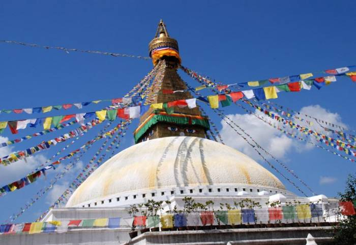 Kathmandurejse