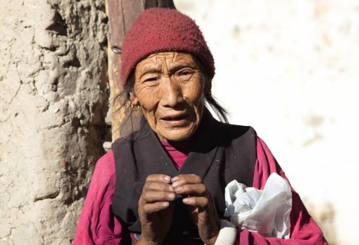 Lhomantang
