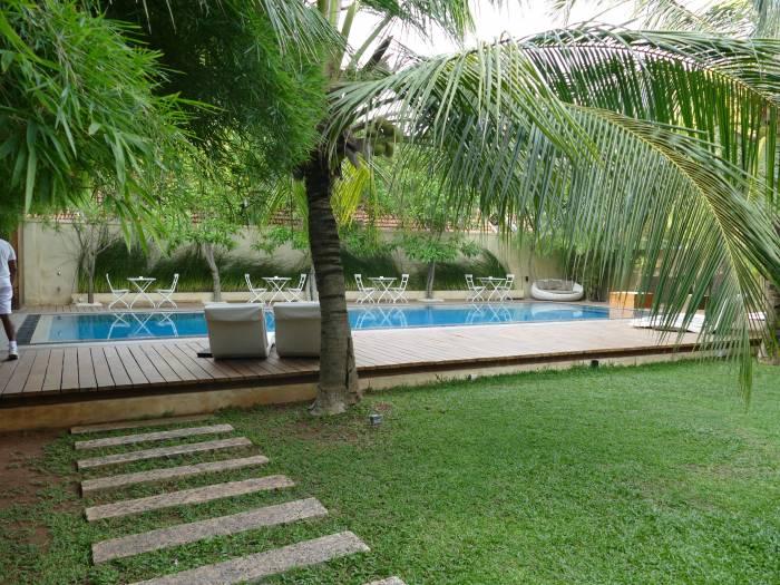 Srilanka-sommerrejse