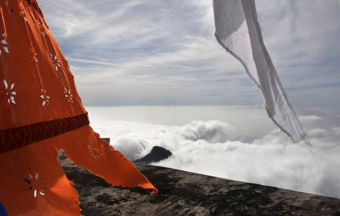 Adams Peak trekking Sri Lanka
