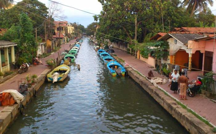 kanaler
