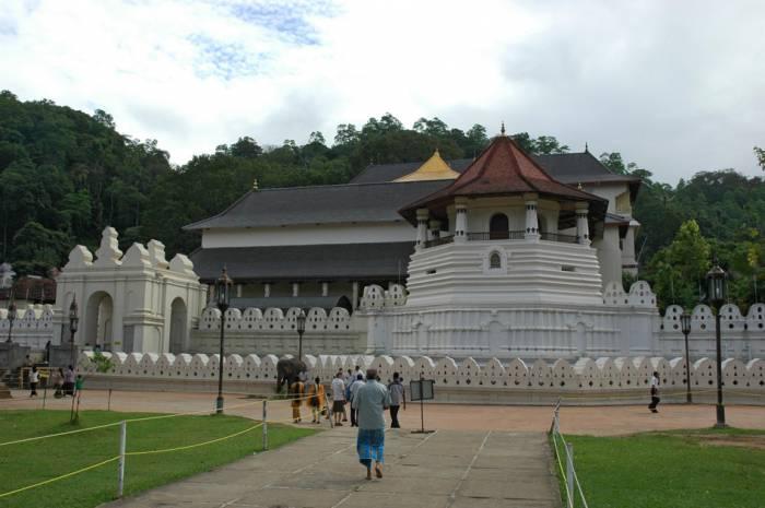 Tandens tempel