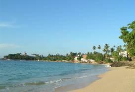 Afslapningsferie - oplevelser og strand