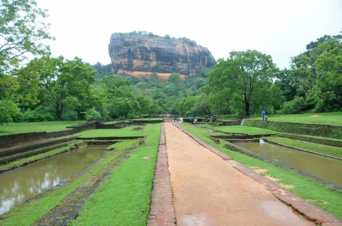 Sigiriya-Srilanka