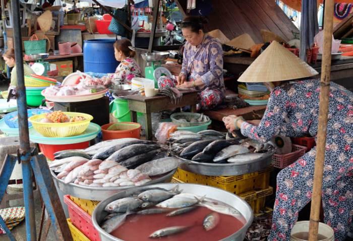 Hanoi rejse