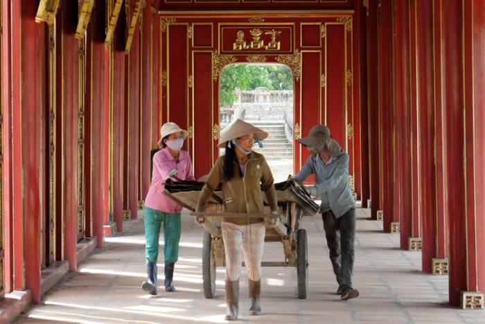 Kejserpaladset-Hue
