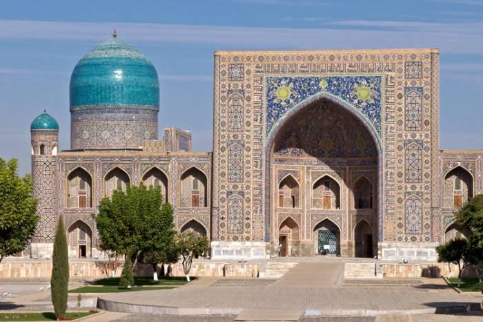 Uzbekistan-Bhukara