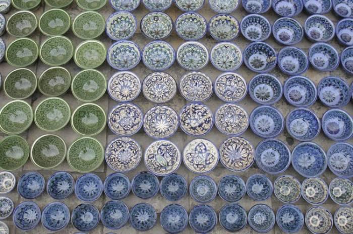 Bukhara-oplevelser