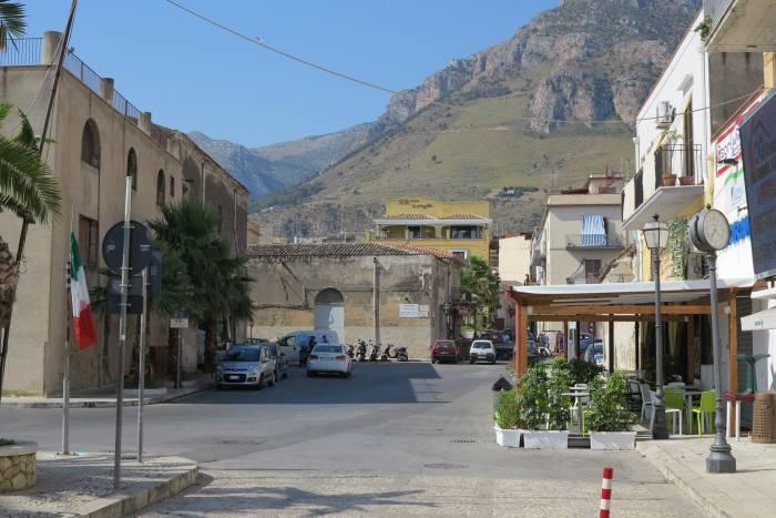 Marsala-Sicilien