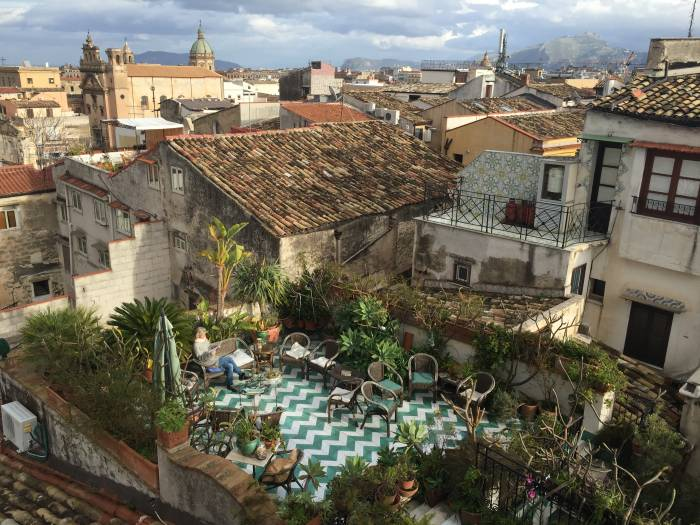 Terrazze-Palermo