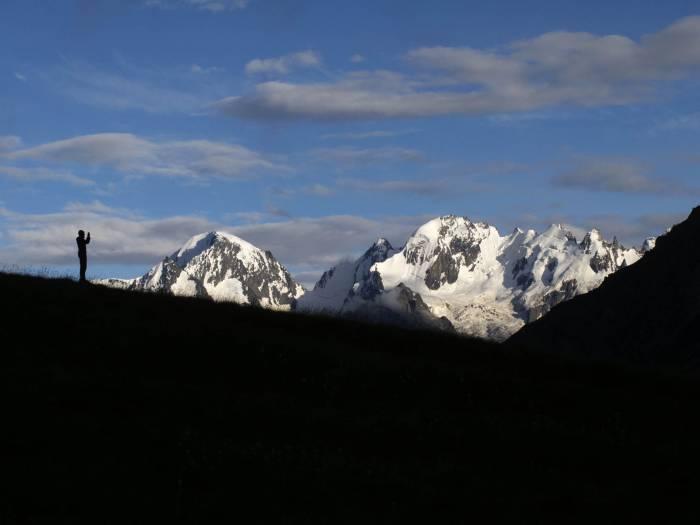 Bjergbestigning-Kaukasus-Elbrus
