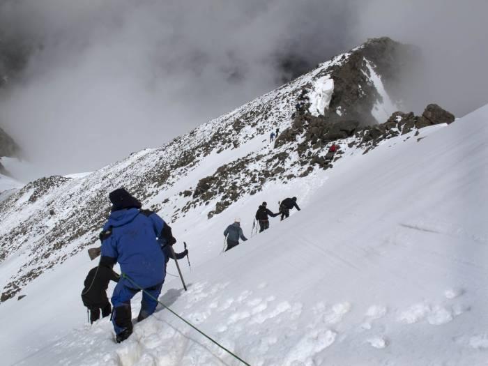 Elbrus-Climbing-Group