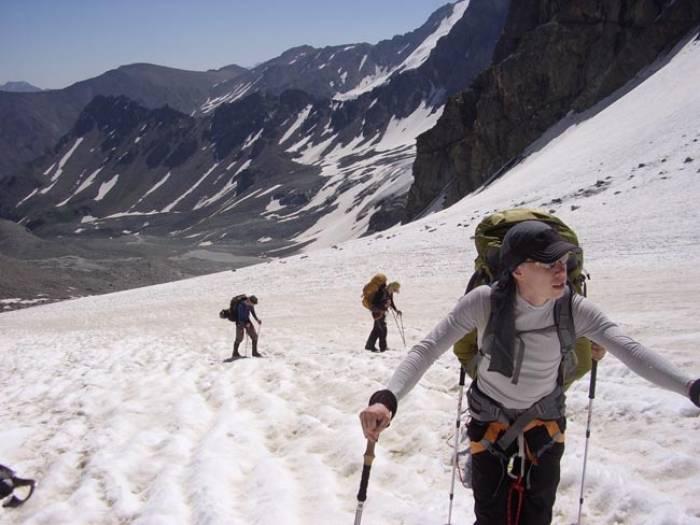 Elbrus-bestigning, Diesel Hut