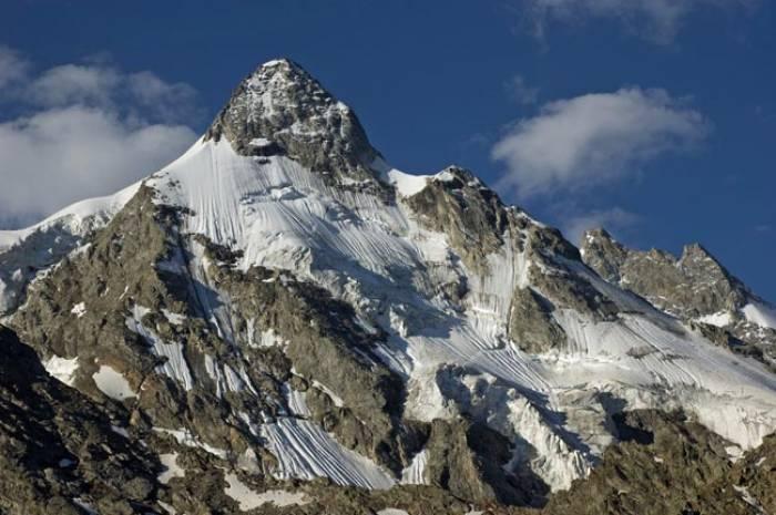 Kaukasus-trekking
