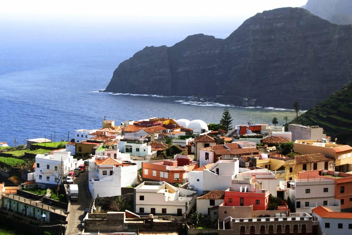 Tenerife tilbagemelding