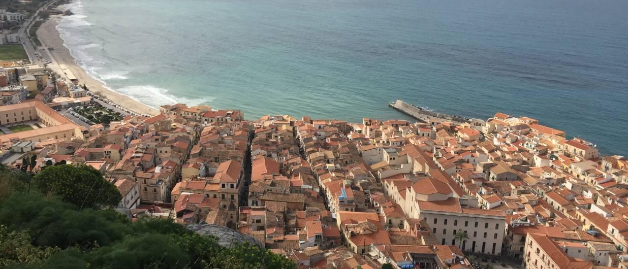 rejser til italien sicilien
