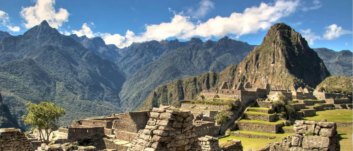 Maya Inka Og Azteker Sadan Kender Du Forskel Historienet Dk