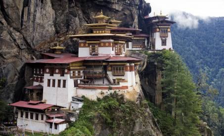 Bhutan og Tibet