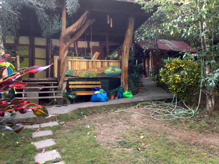 Sarapique Rainforest Lodge